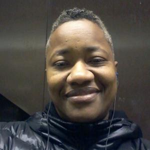 An Angry Black Woman by Taurus Knights Healing Season • A