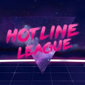 Hotline League • A podcast on Anchor