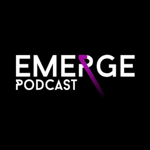 Emerge: Making Sense of What's Next • A podcast on Anchor