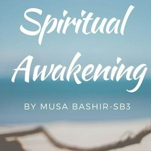 Spiritual awakening by Spiritual awakening • A podcast on Anchor