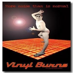 DJ Vinyl Burns' Electrical Radio Show
