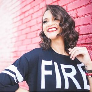 Ericka Ellis: The Fire Starter