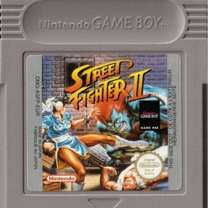 Street Fighter 2 for Game Boy Podcast • A podcast on Anchor