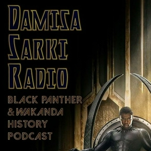 damisa sarki radio • A podcast on Anchor