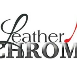 Leather N Chrome