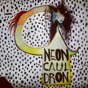 NEON CAULDRON: Beer&Yoga with Cori by NEON CAULDRON with