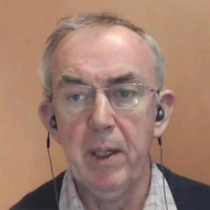 Steven Healey