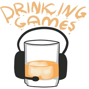 Drinking Games Podcast